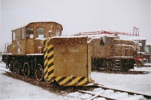 Il VNX sotto la neve