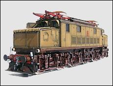 Locomotiva elettrica