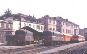 treni diesel
