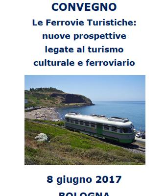 Convegno CIFI Ferrovie Turistiche