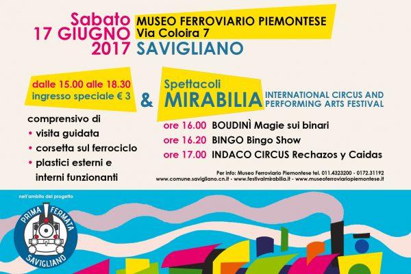 mirabilia 2017